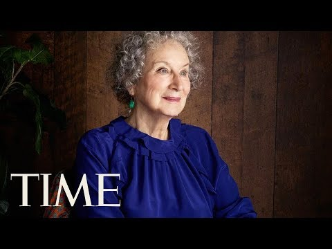 Margaret Atwood On The Sequel To 'The Handmaid's Tale' | TIME