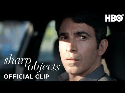 Sharp Objects 1.07 (Preview)