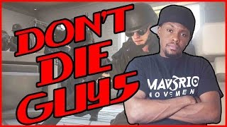 Rainbow Six Siege Multiplayer Gameplay - DON'T DIE GUYS! YOU HAVE TO WIN!!