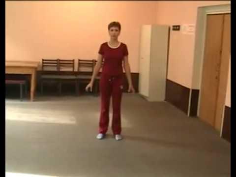 Как ходить после эндопротезирования коленных суставов