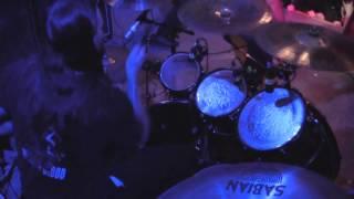 Disgorge - Revelations XVIII - Ricky Myers