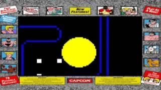 retropie splash screen street fighter - TH-Clip