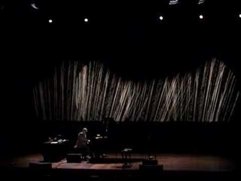 Bugge Wesseltoft plays Take 5 at Oslo Konserthus