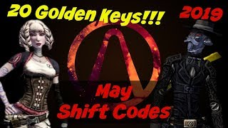 Borderlands shift Codes - Free video search site - Findclip