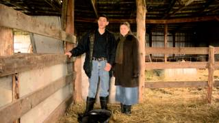 "Raising Dairy Goats to the ""Uddermost"" - Section 10 - Overwintering"