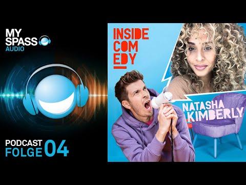 Podcast: Inside Comedy