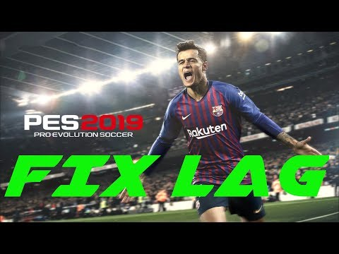 How to get HDR effect PES 2019 in Low end pc!!!! - смотреть онлайн