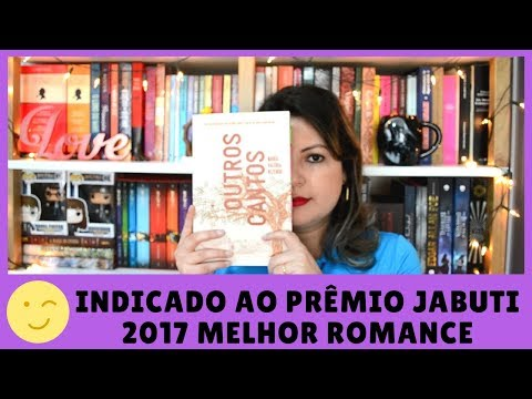 Outros Cantos, Maria Valéria Rezende | Resenha | Outubro Lendo Brasileiros