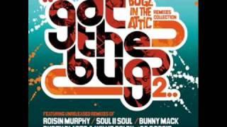 Basement Jaxx - Oh My Gosh (Bugz in the Attic Remix)