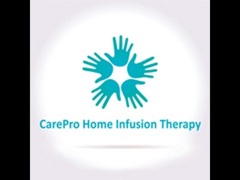 Image of Home Infusion - Hands On video