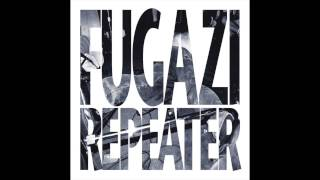 Fugazi - Repeater (1990) [Full LP]