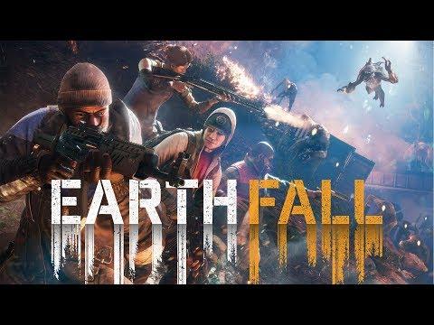 Earthfall | Launch Trailer thumbnail