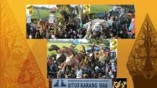 Ngunjung Buyut Nyi Mas Gandasari 04 Oktober 2015