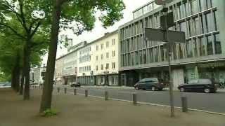 preview picture of video 'Kassel - vom Herkules bis zum Fridericianum | Hin & weg'