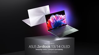 YouTube Video rpw8A37pyOs for Product ASUS ZenBook 13 OLED UM325 w/ AMD (2021) by Company ASUS in Industry Computers