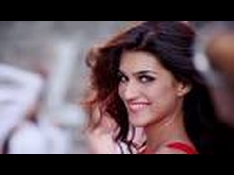 Love Story (Dialogue Promo) Heropanti | Tiger Shroff, Kriti Sanon
