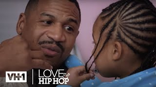 Stevie J Supercut: The Best Daddy Moments | Leave It To Stevie | VH1