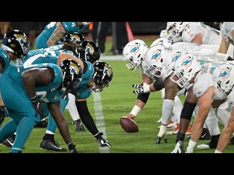 Miami Dolphins vs Jacksonville Jaguars Recap | Week 3 TNF