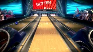 Kinect Sports Bowling [HD]