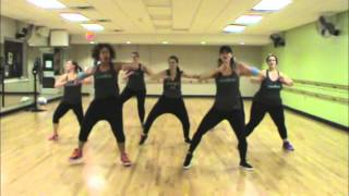 Put It In a Love Song by Alicia Keys (feat. Beyonce)  #dancefitness #cooldown