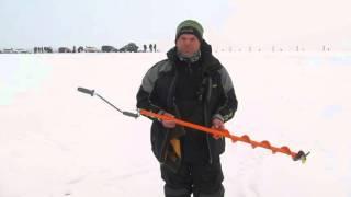 Наколенники для зимней рыбалки норфин
