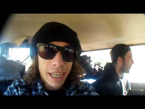 REBEL TO REBEL entre rios skate tour 2013