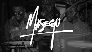 [HIPHOPLE Interview] Masego (2016)