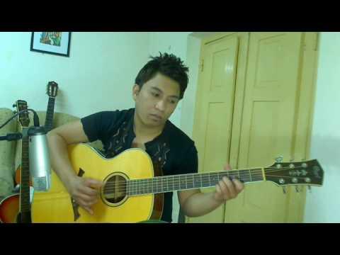 I\'ll Be Over You chords & lyrics - Toto