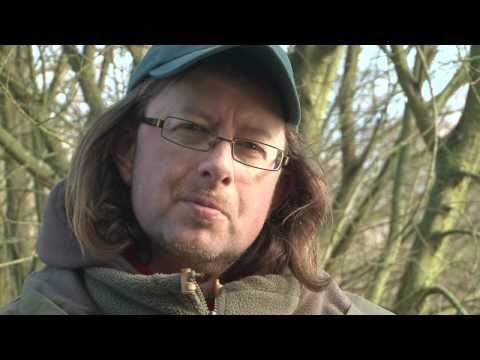 Martin Bowler - Flådfiskeri efter gedder med død eller levende agnfisk