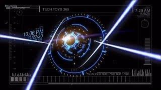 Техноигрушки   Techtoys. Discovery. Серия 6. Документальный фильм