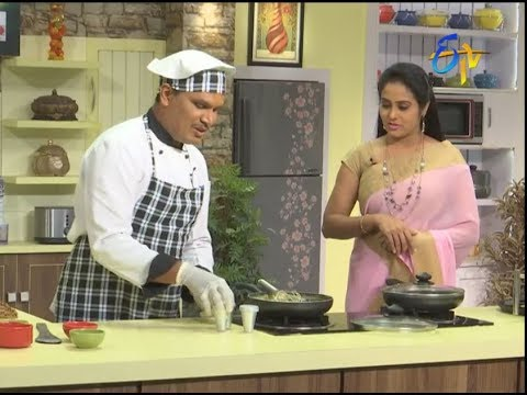 Abhiruchi   30th May 2017   Full Episode   ETV Telugu