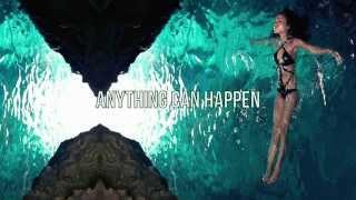 Jhene Aiko - Promises LYRICS ON SCREEN