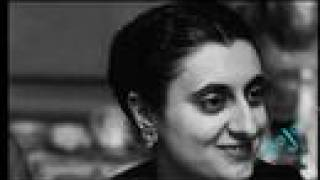 Indira Gandhi - Rise to Power