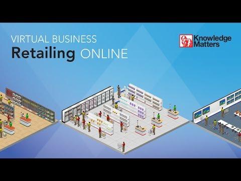, title : 'Virtual Business Retailing Online