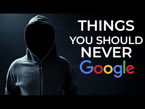Hmm: NEVER GOOGLE THESE THINGS!