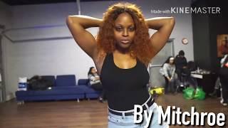 Timaya Ft Rudeboy   Dance  Choreo By Mitchroe
