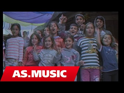 Alban Skenderaj ft DJ Sardi - Imagjino