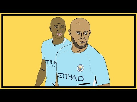 Tactics Explained | Are Man City the Dirtiest PL Team?