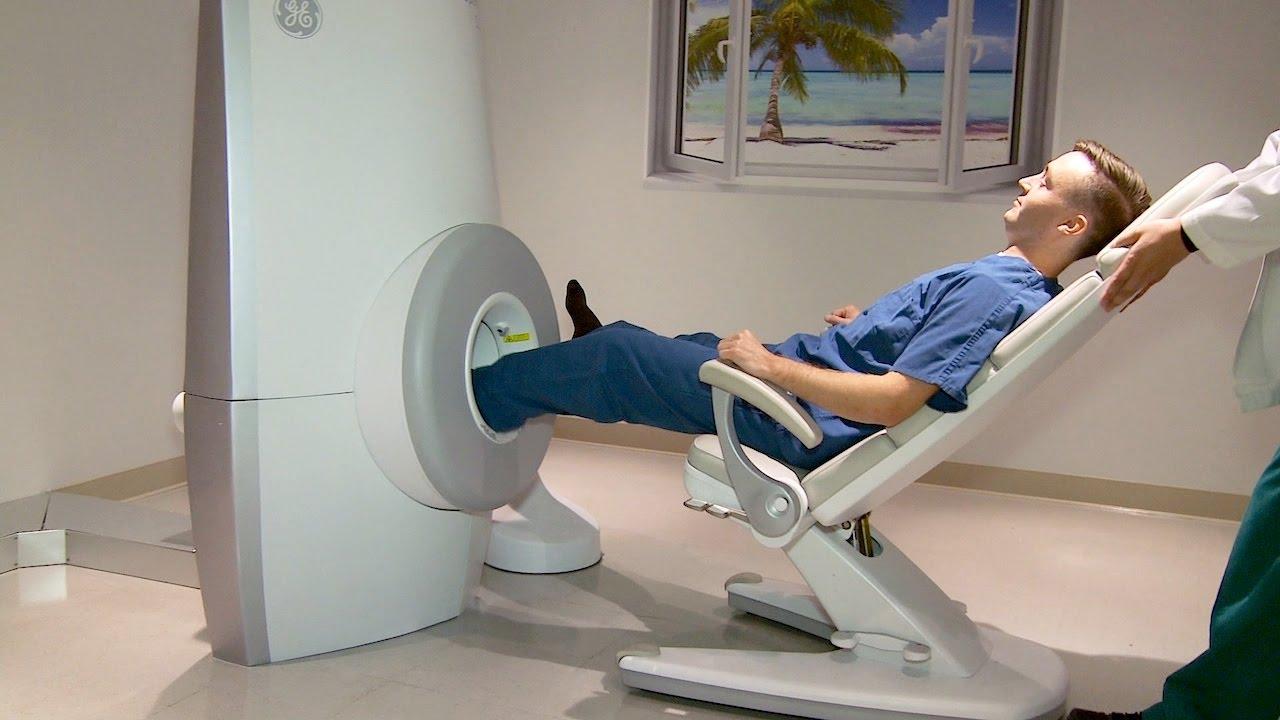 Extremity MRI - Santa Barbara, CA