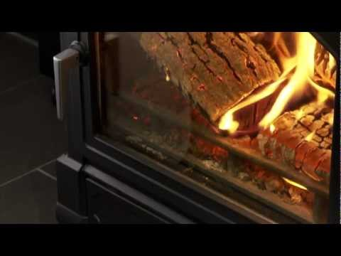 Wood Burning Stoves From Euroheat. Introduction. Mp3