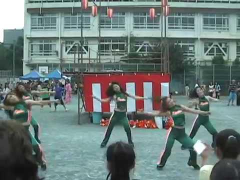 20090718 kakezukafesta
