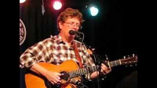 Tim O'Brien talkin' Doc Watson Deep River Blues @AC&T