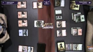 Grand Prix Atlanta 2014 - Round 6