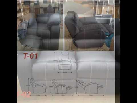 Los mejores muebles relax