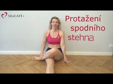 Odstranění inkontinence prostaty