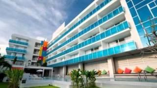Dara Hotel ★ Phuket Island, Thailand