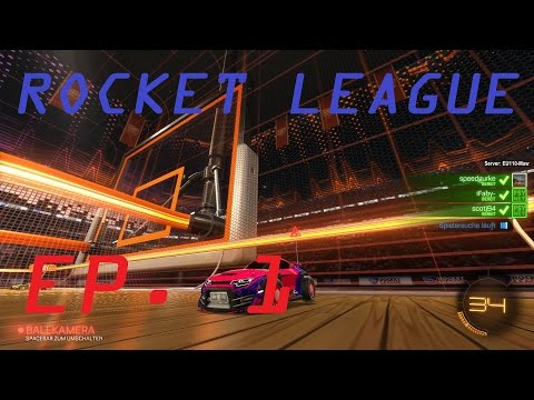Steam Community :: Video :: Rocket League #1