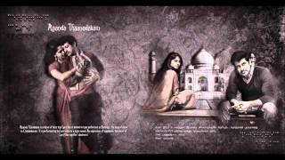"Video thumbnail of ""Adhikaalai pookal full song | Thaandavam 2012 HD | Vikram"""