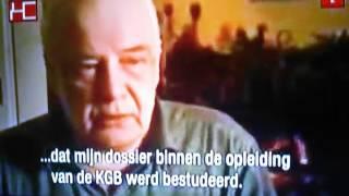 Буковский о КГБ, как организации террористов
