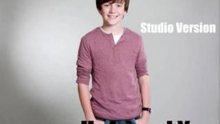 Greyson Chance Unfriend You with Lyrics Studio Version (New Song 2011)